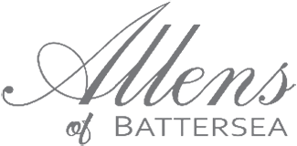 Allens of Battersea logo
