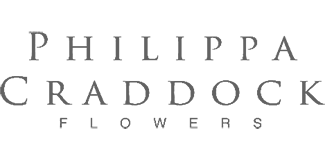 Philippa Craddock Flowers logo